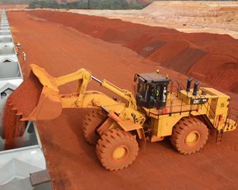 African Minerals Ltd.