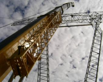 Business News South Africa – Crane Hire