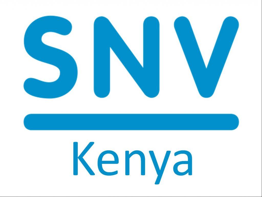 SNV Kenya