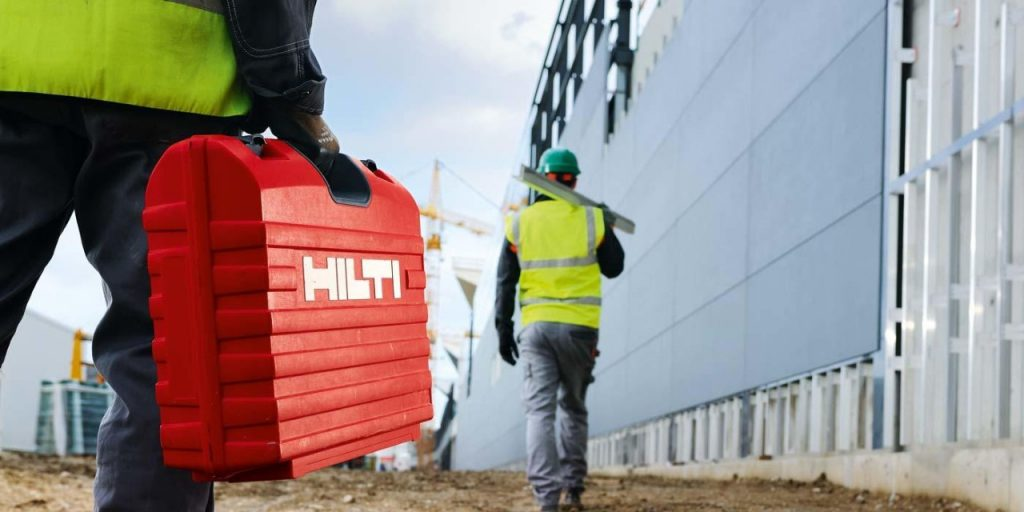 Business Magazines News South Africa: Hilti