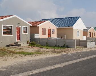 Gap Housing