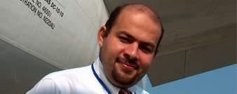 Interview with Ahmed Gomaa, Doctor and Medical Director at ORBIS