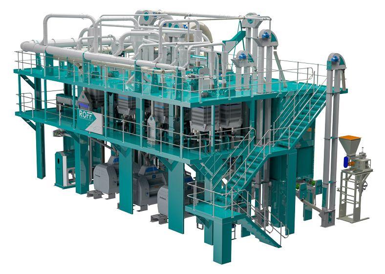Roff Industries